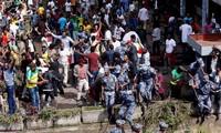 Ethiopia menangkap 30  tersangka dalam serangan bom di Ibukota Addis Ababa