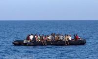 Masalah migran:  Lebih dari 600 orang berhasil diselamatkan di lepas pantai Spanyol