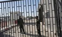 Hamas mengecam  Israel yang menutup pintu perdagangan dengan Jalur Gaza