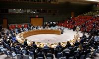 DK PBB  mengutuk serangan-serangan teror di Afghanistan