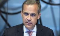Masalah Brexit:  Bank Sentral Inggeris memperingatkan bahaya  tidak mencapai permufakatan