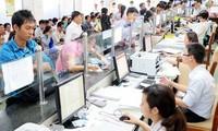 Sebanyak 11 kementerian dan instansi akan memangkas lebih dari 50% jumlah persyaratan  bisnis