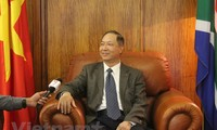 Dubes Viet Nam untuk Afika Selatan:  Hubungan Viet Nam-Afrika  masih ada  ranah untuk berkembang kuat