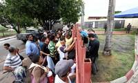 Negara-negara Amerika Latin  memprotes  intervensi militer pada Venezuela