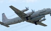 Pesawat  militer Rusia terkena tembakan  roket   dari pasukan pertahanan udara Suriah