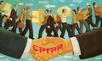 Kanada  mendorong proses ratifikasi CPTPP di Parlemen