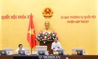 Komite Tetap MN Viet Nam: Pengawasan tematik dan interpelasi di persidangan MN