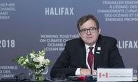 G7  berseru  kepada seluruh dunia supaya  bertindak demi samudera-samudera  dan komunitas pantai
