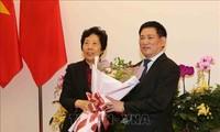 Badan Pemeriksa Keuangan Negara Viet Nam berinisiatif  memberikan sumbangan pada perkembangan ASOSAI