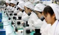 IMF  menurunkan   prakiraan pertumbuhan ekonomi global