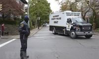 Dunia internasional  mengutuk pembunuhan berlumuran darah di Pittsburgh, AS