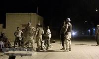 Banyak serangan terhadap pasukan penjaga perdamaian PBB