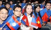 Peranan kaum pemuda dalam kerukunan bangsa-bangsa ASEAN