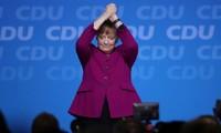Ibu Angela Merkel mengakhiri usaha politik: Jerman menghadapi masa depan dengan penuh tantangan