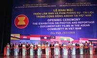 Pameran foto dan film dokumenter-reportase  dalam komunitas ASEAN