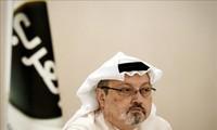 Kanada  mengenakan sanksi terhadap 17 warga negara  Arab Saudi yang terlibat dengan pembunuhan terhadap wartawan Jamal Khashoggi