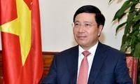 Viet Nam berupaya membela dan mendorong hak dari semua warga
