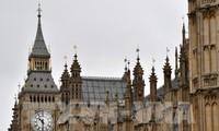 Masalah Brexit: Inggris mempertimbangkan opsi-opsi pengganti kalau tidak tercapai permufakatan