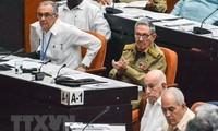 Sekretaris Pertama  KS PKK, Raul Castro mencela Pemerintah AS kembali ke jalan permusuhan