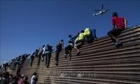 AS  mencari langkah-langkah baru untuk mencegah kaum migran Amerika Tengah