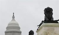 Gedung Putih menunjukkan tanda-tanda berkompromi agar pemerintah bekerja kembali