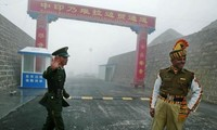 Tiongkok dan India sepakat mempertahankan  perdamaian di kawasan perbatasan
