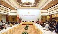 Jumpa pers  periodik Pemerintah Viet Nam untuk bulan Januari 2019