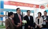Badan-badan usaha Jepang mencari peluang  kerjasama  investasi pada hasil pertanian Viet Nam