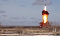 Lembaga Palang Merah Internasional memperingatkan bahaya peningkatan senjata nuklir