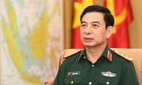 Delegasi militer tingkat tinggi Tentara  Rakyat Viet Nam melakukan kunjungan  resmi  di Jepang
