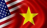 """Bekerjasama mengatasi akibat perang:  Membina dan memperkokoh  kepercayaan Viet Nam-AS""""."""