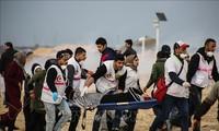 Utusan Khusus PBB memperingatkan kekerasan di Jalur Gaza mungkin menjadi musibah