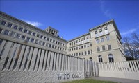 WTO menurunkan tarap pertumbuhan  nilai perdagangan global tahun 2019