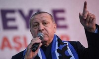 Pemilihan daerah di Turki: Menghitungkan ulang kartu suara  di Istanbul setelah ada gugatan