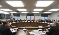 Dialog  Keamanan Energi Viet Nam-AS memperdalam lebih lanjut lagi hubungan  menyeluruh bilateral
