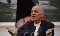 Presiden Afghanistan berseru kepada para legislator supaya berpartisipasi pada perundangan damai dengan Taliban