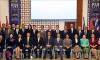 Konferensi Menteri Keuangan ASEAN+3 mengajukan cara  untuk menghadapi krisis-krisis keuangan