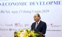 Sains, teknologi dan inovasi kreatif-Satu pilar bagi perkembangan sosial-ekonomi Viet Nam