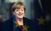 Kanselir Jerman berseru supaya menjamin  kesetaraan untuk  kaum migran
