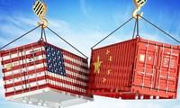 Asia dalam perang dagang AS-Tiongkok