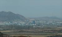 Badan-badan usaha Republik Korea meyakinkan AS mendukung   pembukaan kembali zona industri Kaesong