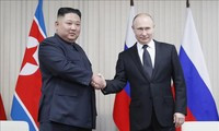 Pemimpin RDRK  percaya pada hubungan baik dengan Rusia