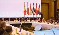 Konferensi Menteri Ekonomi ASEAN Istimewa tentang RCEP