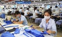 Tekstil dan produk tekstil Viet Nam bisa  meningkatkan pangsa pasar di Kanada