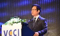 Mendorong  kerjasama industri  Viet Nam  dan Taiwan (Tiongkok)