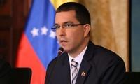 Venuzuela menuduh Uni Eropa  bermasud  merusak perundingan damai dengan faksi oposisi