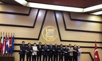 ASEAN dan Turki  menyepakati daftar bidang-bidang kerjasama prioritas sampai tahun 2023