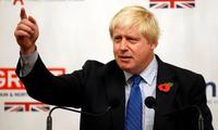 Boris Johnson menjadi PM baru Kerajaan Inggris