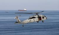 Perancis, Italia, Belanda dan Denmark mendukung missi angkatan laut yang dipimpin  oleh Uni Eropa di Selat Hormuz