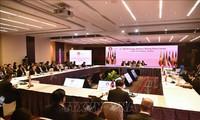 Konferensi AMM-52:  Komunike bersama menegaskan makna penting dari usaha menjaga dan mendorong perdamaian dan kestabilan di Laut Timur